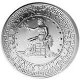 St. Helena - US Trade Dollar 2018