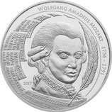 Palau - Mozart in Salzburg 2017