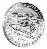 Australien - Super Pit 2021