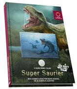 Dinotaler Sammelalbum - Die Super Saurier