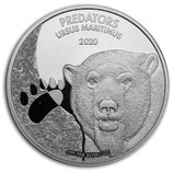 Kongo - Predators Polarbär 2020