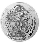 Ruanda - Mayflower 2020