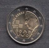 Estland 2€ Gedenkmünze 2016 - Paul Keres