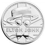 Großbritannien - Elton John 2021