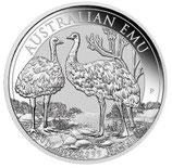 Australien - Emu 2019