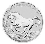 Australien - Stock Horse 2017