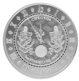 Tokelau - Chronos 2021