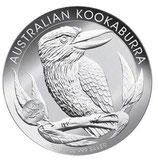 Australien - Kookaburra 2012 Privy