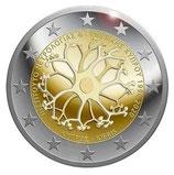 Zypern 2€ 2020 - Neurologie