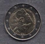 Malta 2€ Gedenkmünze 2014 - Unabhängigkeit