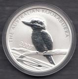 Australien - Kookaburra 2007