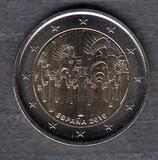 Spanien 2€ Gedenkmünze 2010 - Cordoba