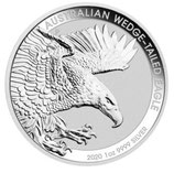 Australien - Wedge Tailed Eagle 2020