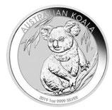 Australien - Koala 2019