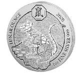 Ruanda - Lunar Maus 2020