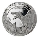Kongo - Predators Spinosaurus 2020