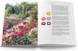 """Österreich 10€ Sammelbox """"Die Sprache der Blumen"""" - Die Rose mit Buch"""