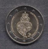 Portugal 2€ Gedenkmünze 2016 - Olympische Spiele