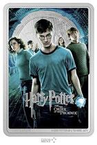 Niue - Harry Potter Phoenix 2021