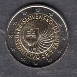 Slowakei 2€ 2016 - EU Ratsvorsitz
