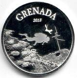 Grenada - Tauchparadies 2018