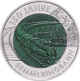 Semmeringbahn 2004 - Niob ohne Folder