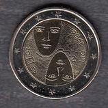 Finnland 2€ Gedenkmünze 2006 - 100 Jahre Wahlrecht