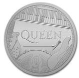 Großbritannien - Queen 2020