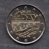 Frankreich 2 € Gedenkmünze 2014 - D-Day