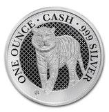 St. Helena - Cash Tiger 2019