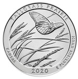 USA - 5oz Tallgrass 2020