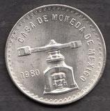 Mexiko - Prägestock 1980