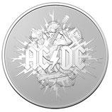 Australien - Rocklegende AC/DC 2021