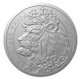 Niue - Tschechischer Löwe 2021
