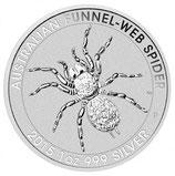 Australien - Funnel Web Spider 2015