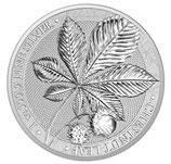 Germania - Chestnut Leaf - Kastanienblatt 2021