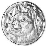 Blockchain Mint - Dogecoin 2021