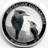 Australien - Kookaburra 2017