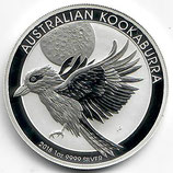 Australien - Kookaburra 2018
