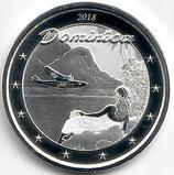 Dominica - Natur Insel 2018