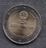 Portugal 2€ Gedenkmünze 2008 - Menschenrechte