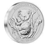 Australien - 1kg Koala 2021
