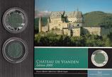 Niob Luxemburg Chateau de Vianden 2009