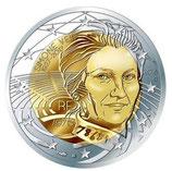 Frankreich 2 € 2018 - Simone Veil