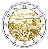 Finnland 2€ Gedenkmünze 2018 - Koli Nationalpark