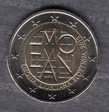 Slowenien 2€ Gedenkmünze 2015 - Emona