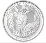 Australien - Kookaburra 2014