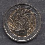 Italien 2€ Gedenkmünze 2004 - World Food