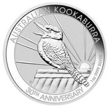 Australien - Kookaburra 2020