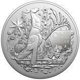 Australien - Känguru Wappen 2021